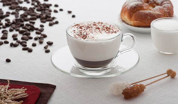 cappuccino-spumino